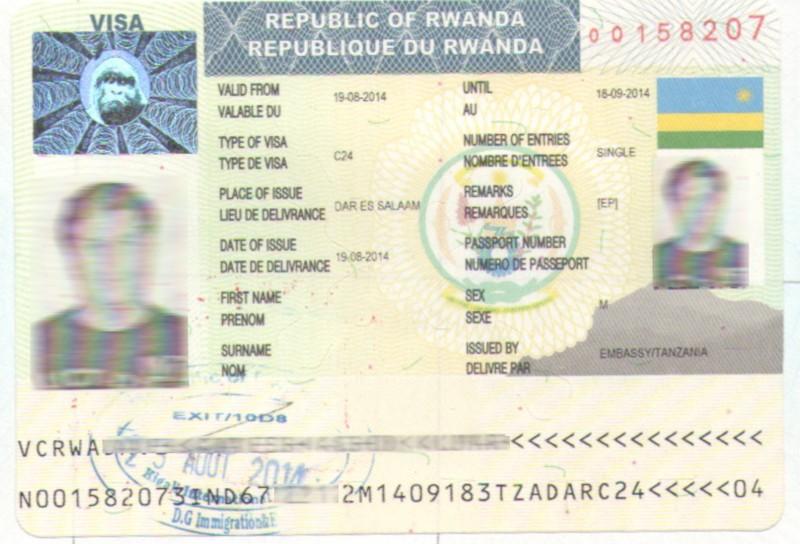 Rwanda singles dating