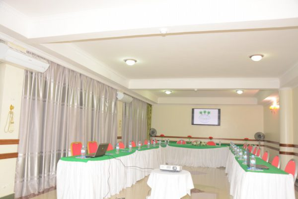 Cheapest Conference Room in Kigali