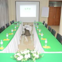 Hotel in Kigali Meeting room photo