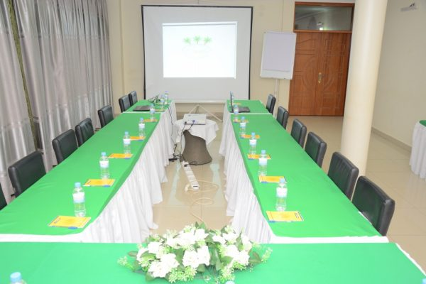 Hotel in Kigali Meeting room photo